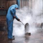 spray-washing-machinery