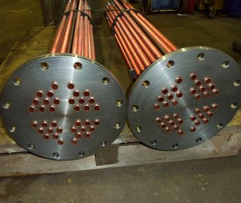heat-exchanger-parts